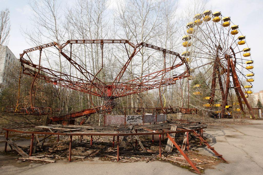 chernobyl 1
