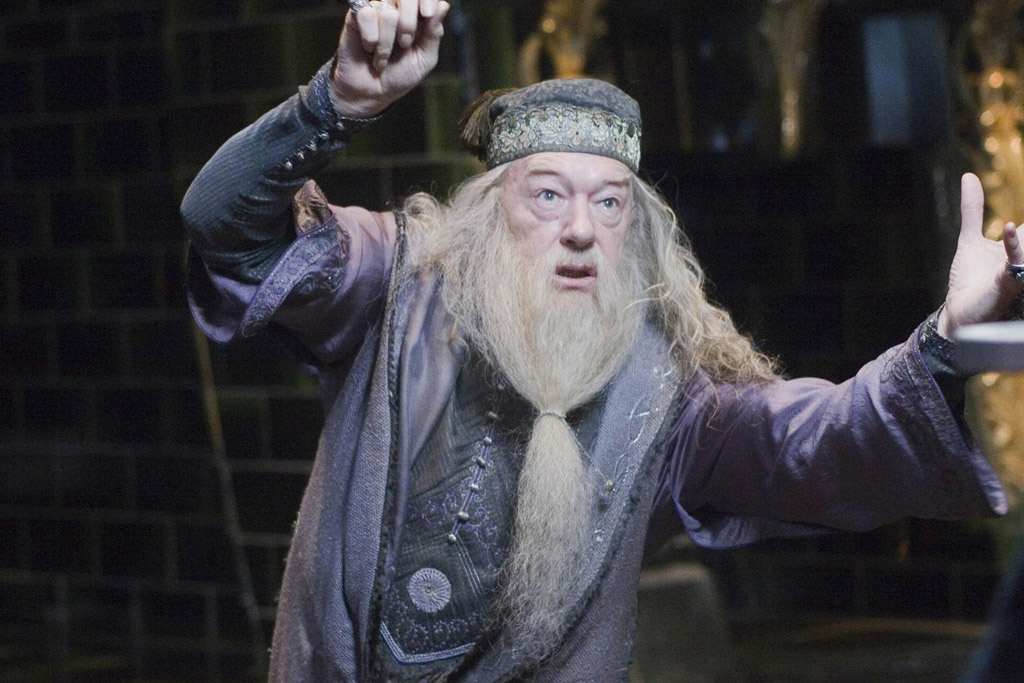 harry potter dumbledore death fan theory