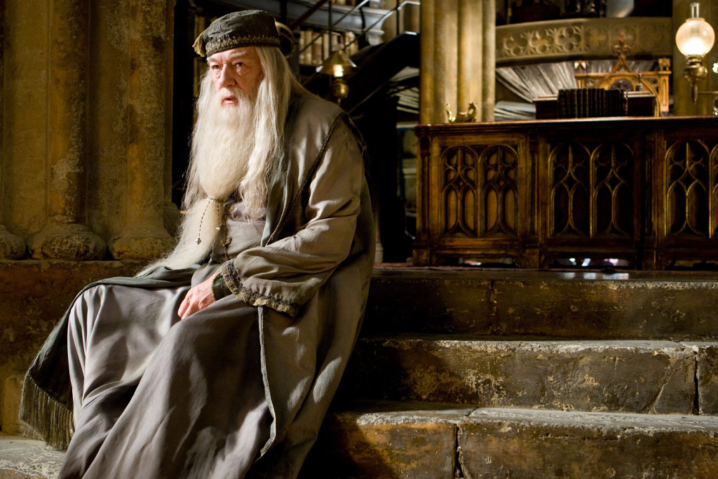 harry potter dumbledore snape fan theory
