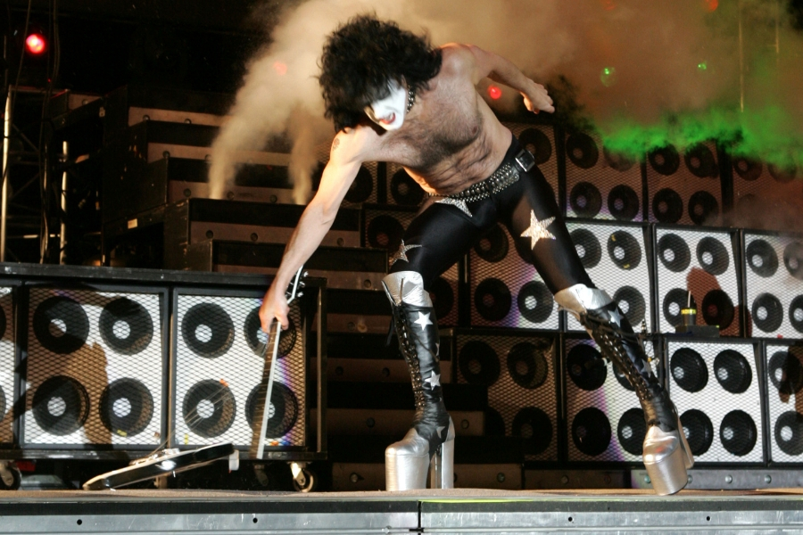 paul stanley smash
