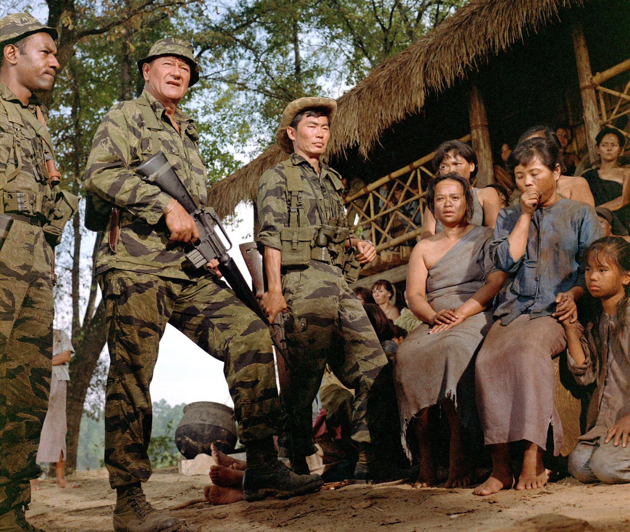 military movies 31
