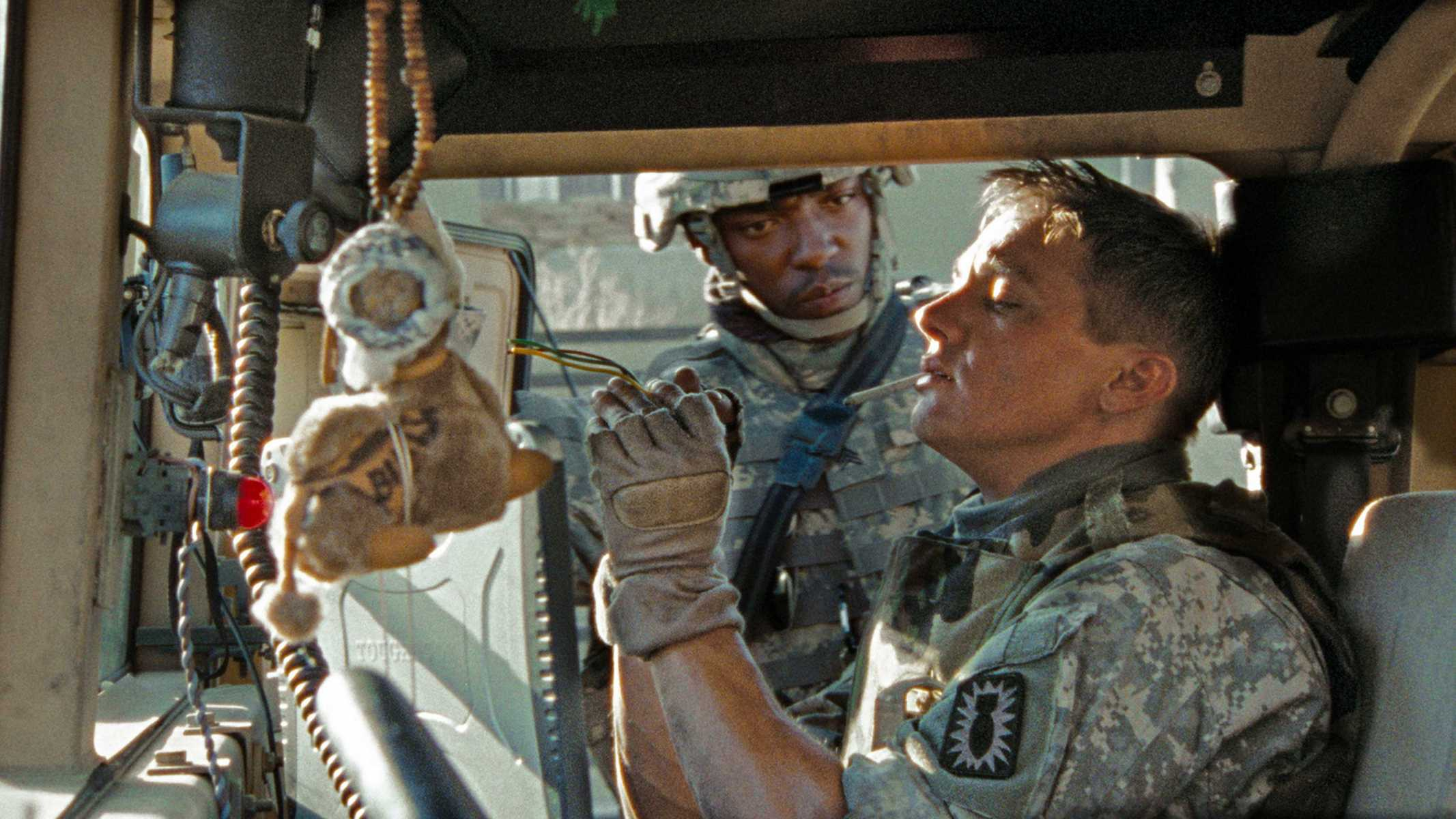 military movie 26