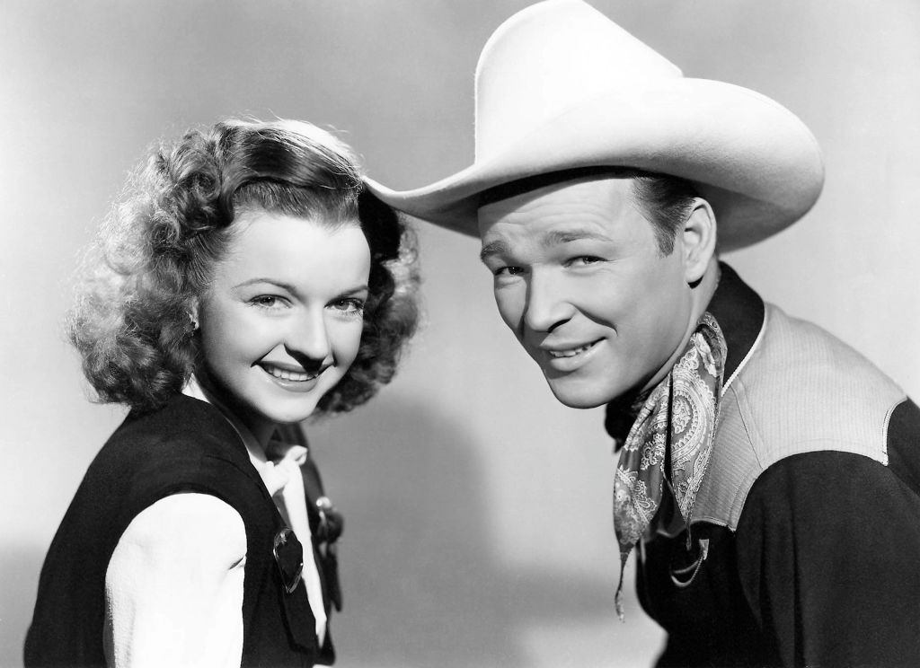 Dale Evans And Roy