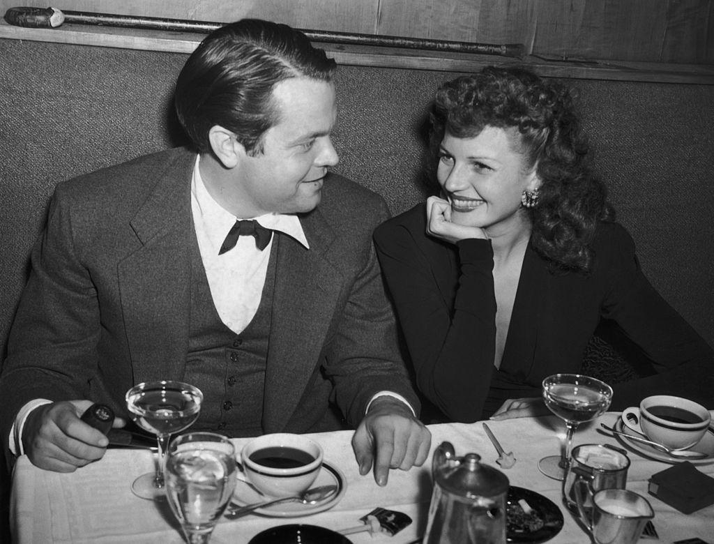 Rita And Wells