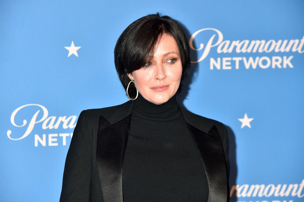shannen doherty got her start on little house on the prairie