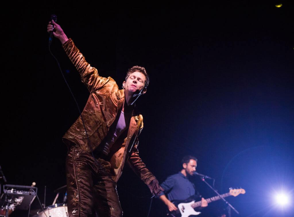 Perfume Genius Says What He Feels Through His Songs